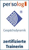 Trainer Logo Gesprächsdynamik