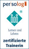 Trainer Logo Lernen und Lehren