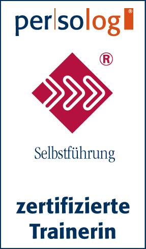 Trainer Logo Selbstfuehrung