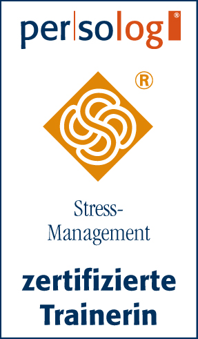Trainer Logo Stress-Management