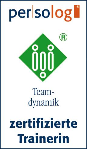 Trainer Logo Teamdynamik